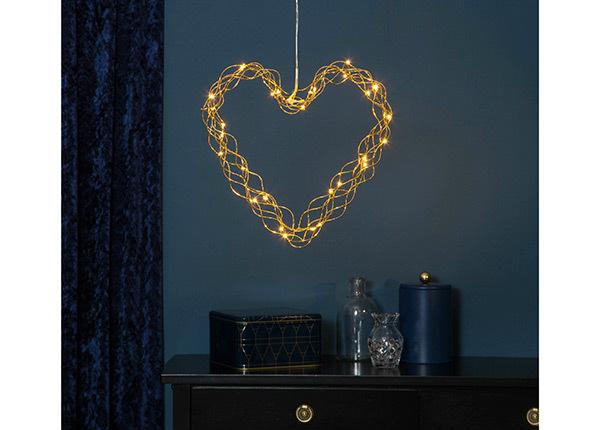 LED valosydän SURLY AA-142449