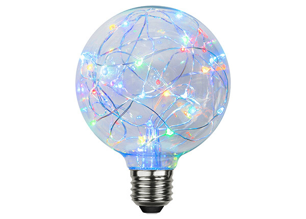 Dekoratiivinen LED lamppu E27 1,5 W AA-142476