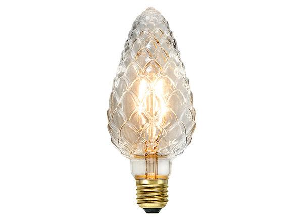Dekoratiivinen LED lamppu E27 2,3 W AA-142491