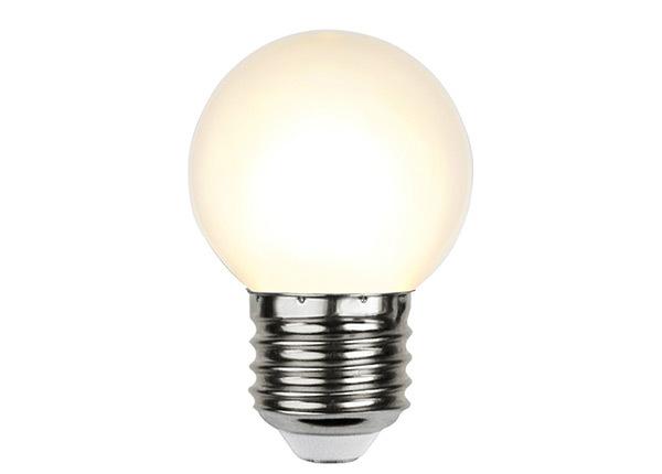 LED lamppu E27 1 W AA-142537