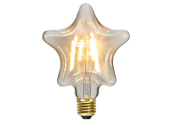 Dekoratiivinen LED lamppu E27 1,4 W AA-142539