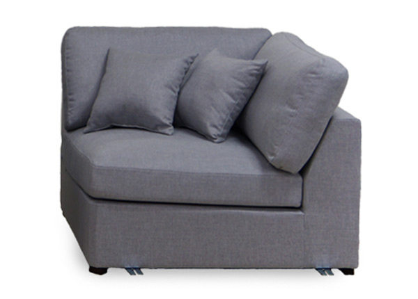 Sohvan kulmamoduuli COMFORTO TP-142556