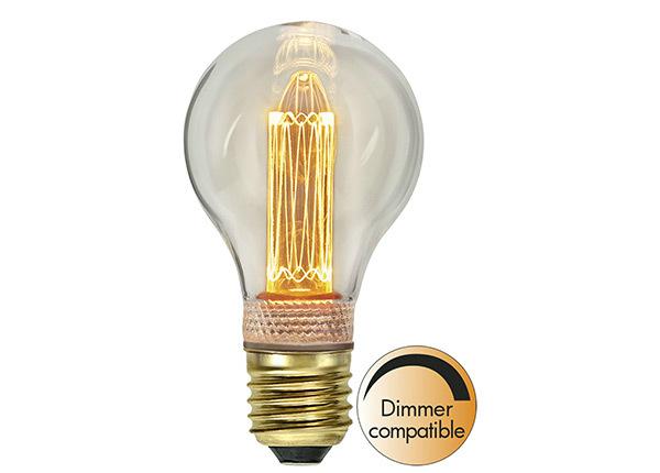 Dekoratiivinen LED lamppu E27 2,3 W AA-142558