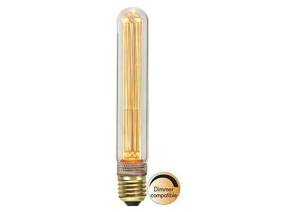 Dekoratiivinen LED lamppu E27 2,3 W AA-142559