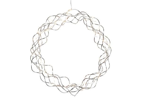 Korista LED valoilla CURLY AA-142635