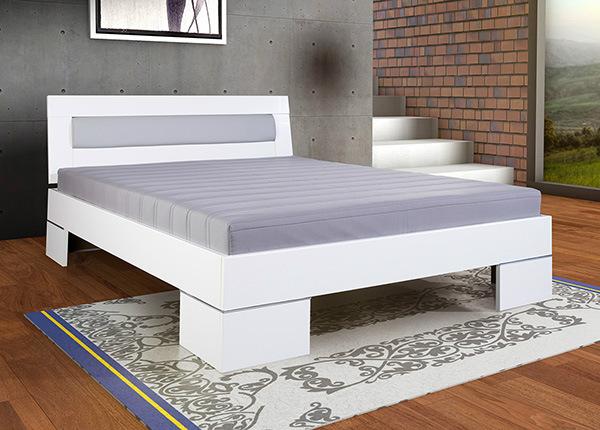 Sänky VALENCIA + patja 140x200 cm SM-142636