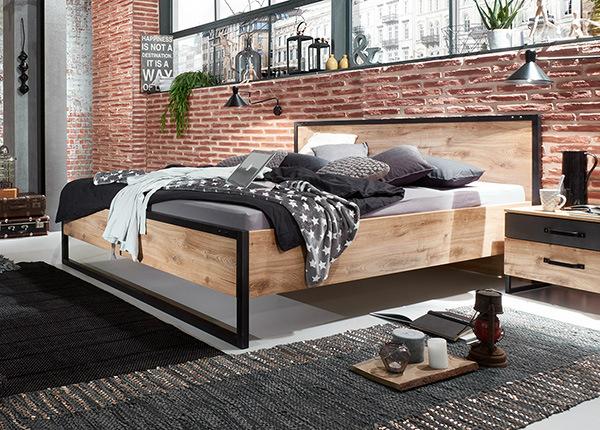 Sänky DETROIT 160x200 cm SM-142685