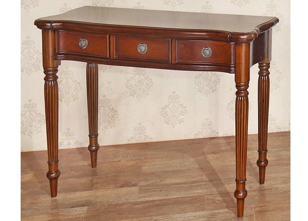 Seinäpöytä MAHONKI BM-142735