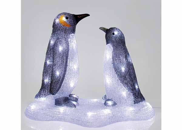 LED pngviinit RT-142785