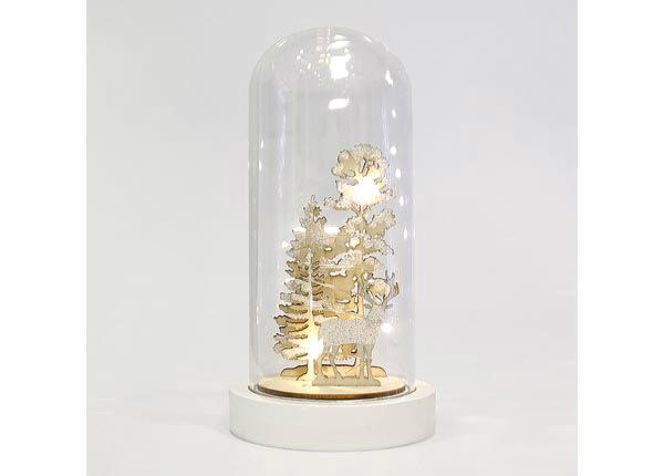 LED joulukoriste RT-142787