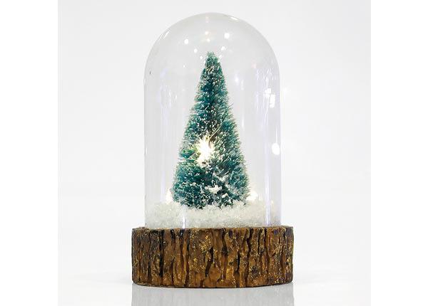LED joulukoristeet 4 kpl RT-142788