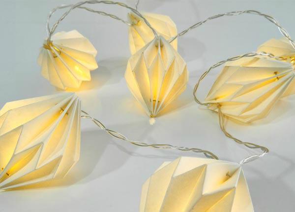 Valoketju 10 LED RT-142793