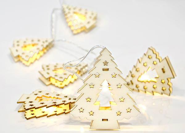 Jouluvalot 10 LED RT-142794