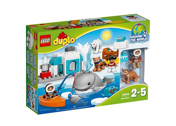 Arktika LEGO DUPLO
