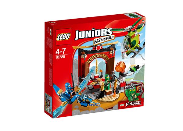 Kadonnut temppeli LEGO JUNIORS RO-142949
