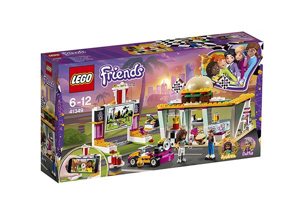 Pikaravintola LEGO FRIENDS RO-142972
