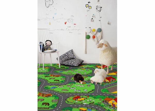Lastenhuoneen matto MAATILA