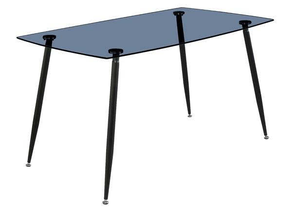 Ruokapöytä KOO 140x80 cm TS-143161
