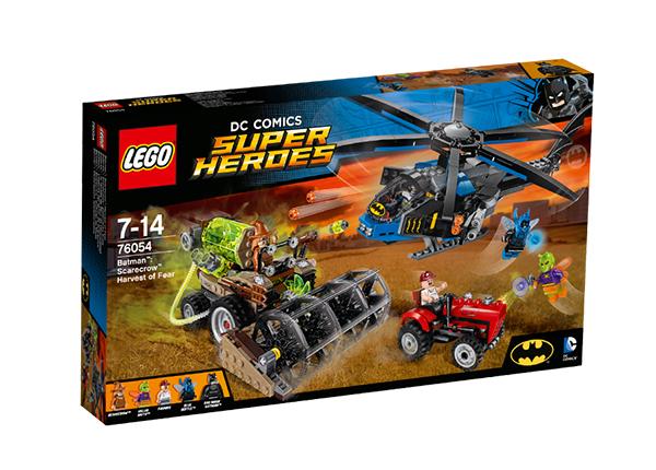 Linnunpelätin™ LEGO
