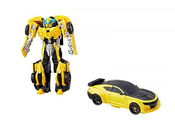 Transformer Knight Armor Turbo