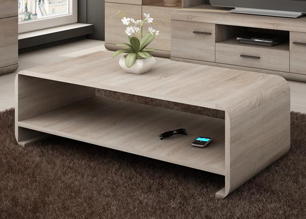 Sohvapöytä 120x60 cm CM-145142