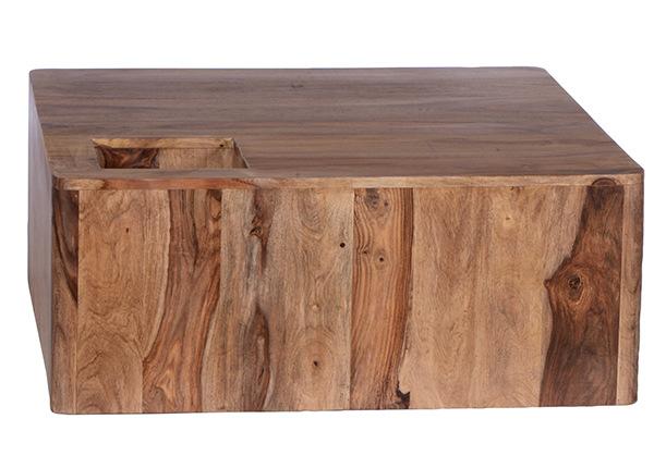 Sohvapöytä GOA 90x90 cm