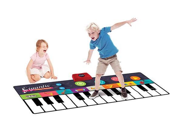 Tanssimatto PIANO