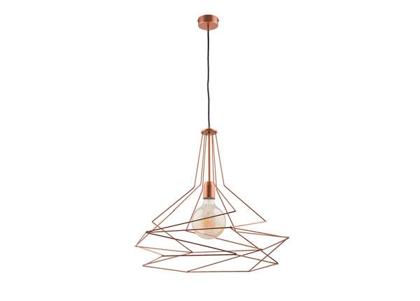 Riippuvalaisin Oro Copper Ø 56 cm