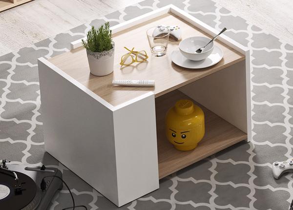 Sohvapöytä 65x53 cm