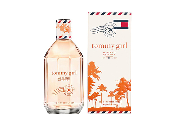 Tommy Hilfiger Tommy Girl Weekend Get EDT 100ml