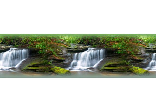 Seinätarra Waterfall 14x500 cm