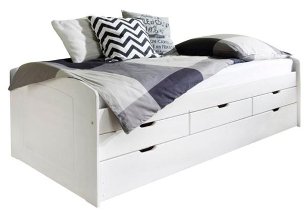 Sänky Twin 90x200 cm