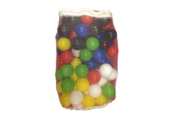 Pallomeri pallot 80 kpl värikkäät
