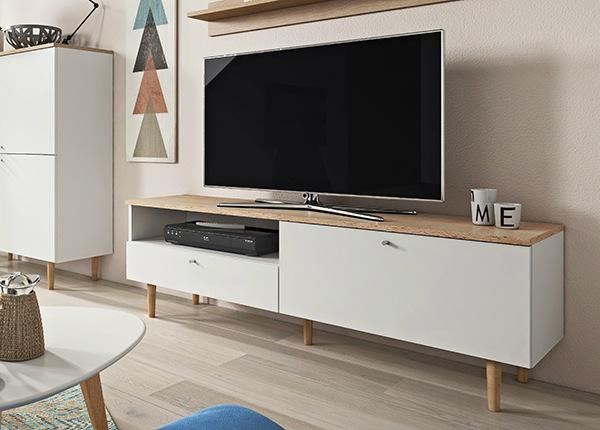 TV-taso 150 cm