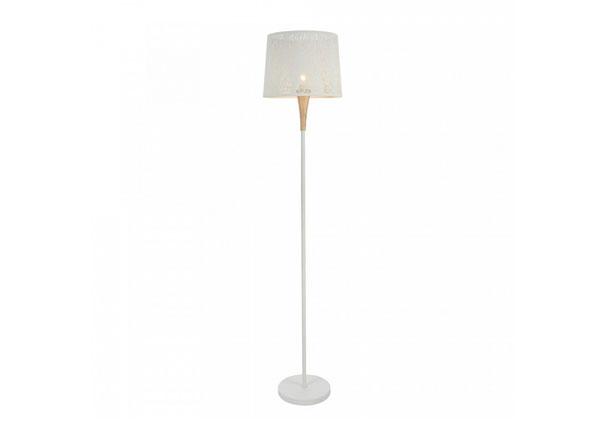 Lattiavalaisin Modern Lantern