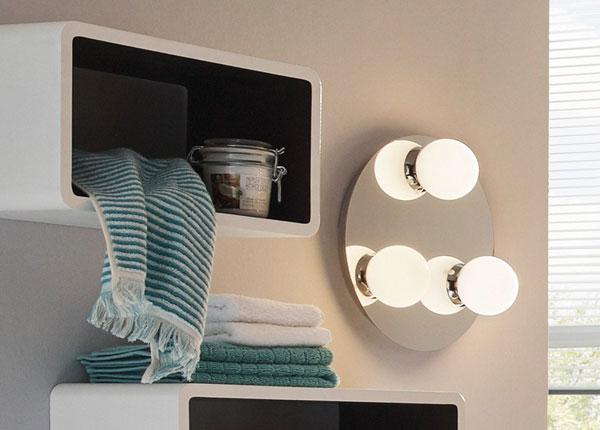 Seinä/kattovalaisin Mosiano LED