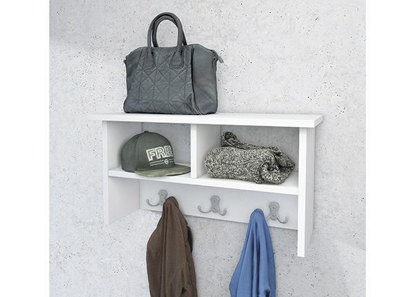 Seinänaulakko / seinähylly Penta