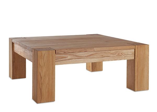 Sohvapöytä Zeus 85x85 cm