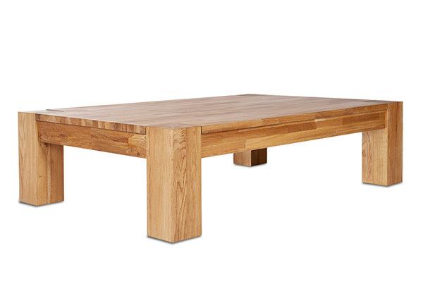 Sohvapöytä Zeus 130x85 cm