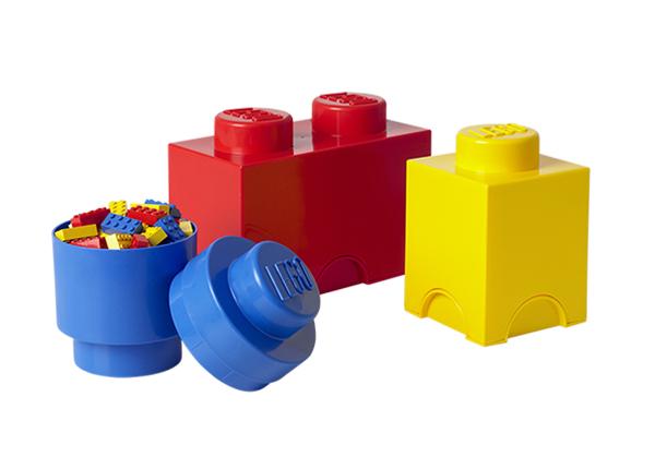 Säilytyslaatikot Lego