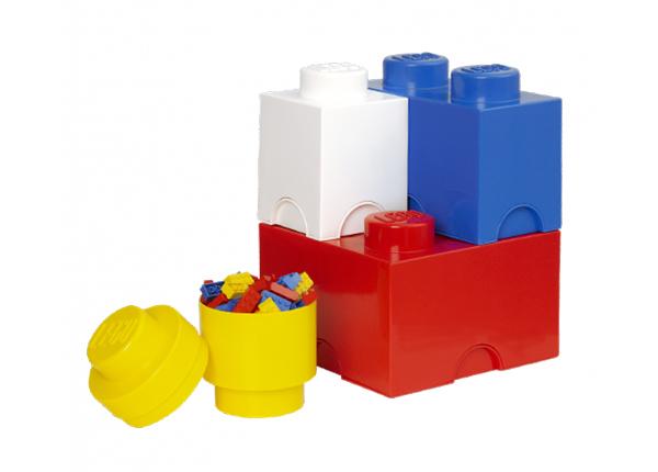 Säilytyslaatikot Lego 8