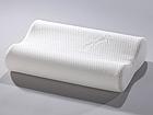 SLEEPWELL anatoominen tyyny MEMORY SOFT 34x50x11 cm SW-25177