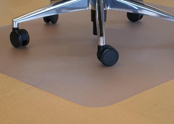 Lattiansuoja tuolin alle 90x120 cm AA-25431