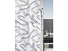 Kankainen suihkuverho GRAFFITO 180x200 cm