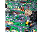 Lastenhuoneen matto AUTOTIET