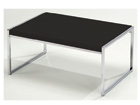 Sohvapöytä CAVA-1, musta BL-36591
