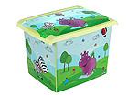 Säilytyslaatikko HIPPO 20,5 l ET-36934