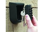 Vara-avainpidike KeyKeeper HF-37379