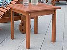 Apupöytä BORDEAUX EV-37851