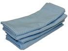 Keittiöliina, sininen 4 kpl TG-38973